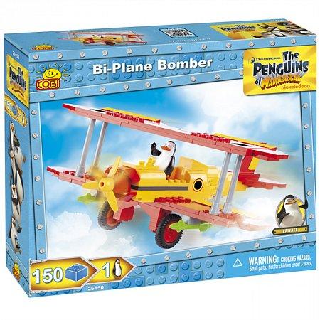 Конструктор COBI Бомбардировщик, 150 деталей (COBI-26150)