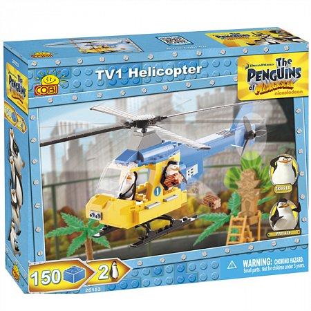 Конструктор COBI Вертолет TV1, 150 деталей (COBI-26153)