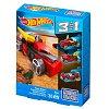 Конструктор Rage Rider, Серия Hot Wheels, 35 дет. Mega Bloks, Rage Rider, CNF33-2