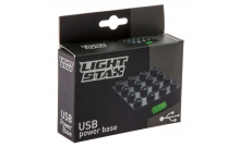 Конструктор с LED подсветкой USB, Smart Base, Junior, Light STAX, LS-M03000