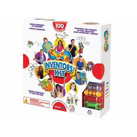 Конструктор ZOOB Inventors Kit 100 (Классический)