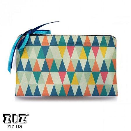 Косметичка Ромбы, ZIZ-23143