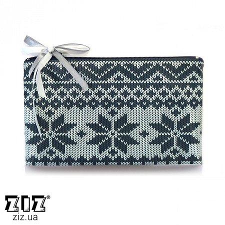 Косметичка Снежинки, ZIZ-23144