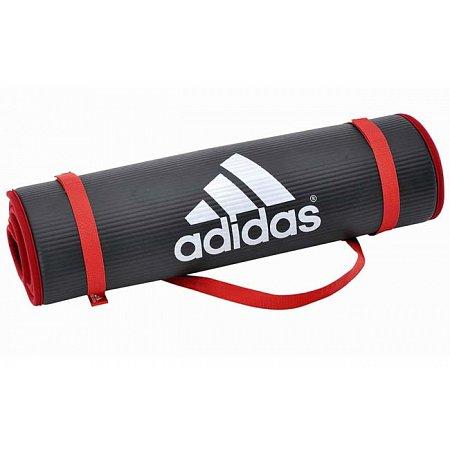 Коврик для фитнеса Adidas, 183x61см x 10мм, ADMT-12235