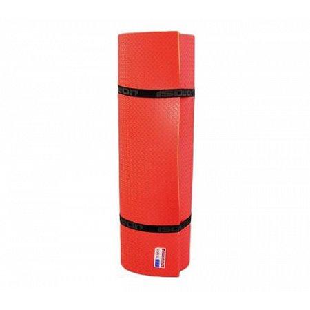 Коврик для фитнеса ижевский Изолон Sport 5 (5 мм, 180 x 60 см, 33 кг/м3, одноцвет)  Изолон (Ижевск)