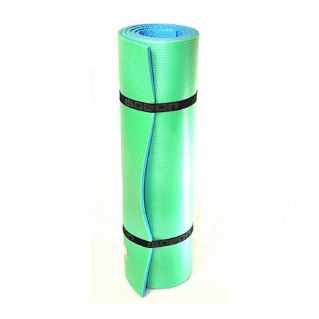 Коврик для фитнеса ижевский Изолон Sport 8 (8 мм, 180 x 60 см, 50 кг/м3, двуцвет)  Изолон (Ижевск)