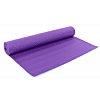Коврик для фитнеса Yoga mat PVC 4мм с фиксирующей резинкой YG-2774(V) (1,73м x 0,61м x 4мм, фиолет)