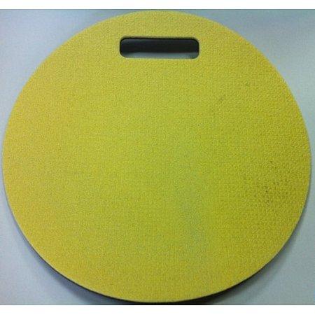 Коврик-сидушка Verdani круглая 12 мм, D 35 см
