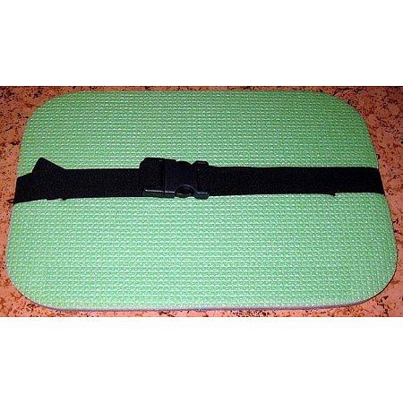 Коврик-сидушка Verdani маленькая 12 мм, 24 x 35 см
