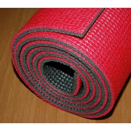 """Коврик Verdani с чехлом """"Спорт"""" (двуцвет, рифление) 8 мм, 60 x 180 см Verdani"""