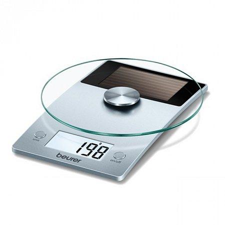 Кухонные электронные весы Beurer KS 39 Solar