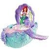 Кукла Ариэль и волшебный корабль Дисней, Т7303