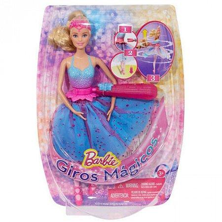 Кукла Барби Балерина, Barbie, Mattel, CKB21