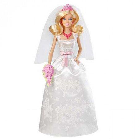 Кукла Барби Королевская невеста, Х9444
