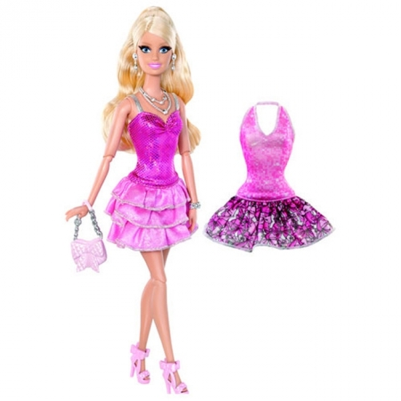 Кукла Барби серии Дом мечты, Y7437