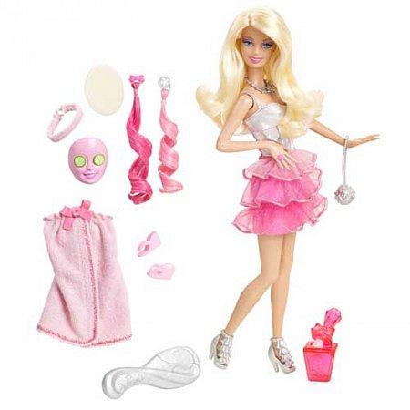"""Кукла Барби """"В спа салоне"""", Х7891 Mattel"""
