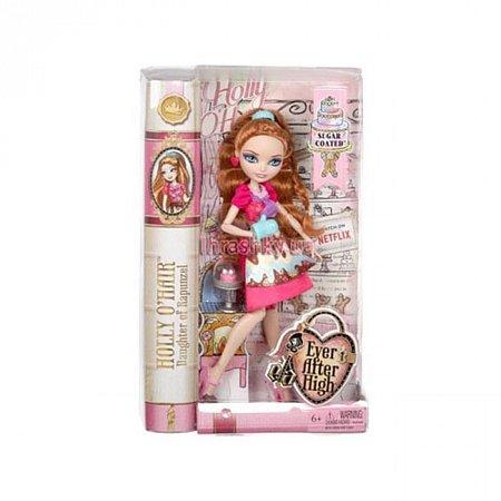 Кукла дочь Рапунцель серии Глазированная сказка, Ever After High, Mattel, дочь Рапунцель (CHW44-2)