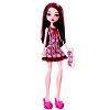 Кукла Дракулаура (Draculaura) серии Пижамная вечеринка с аксессуарами, Monster High, дракулора, DPC40-2