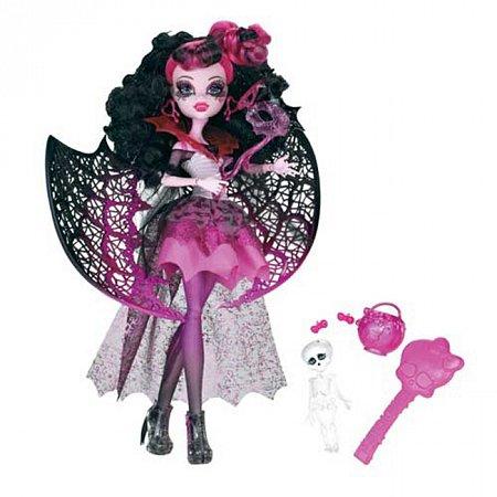 Кукла Дракулора серии Хелоуин Monster High, Х3716