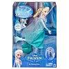 Кукла Фигуристка из м/ф Холодное сердце в ас. (2), Disney Frozen, Mattel Disney Princess, Эльза (CBC61-2)