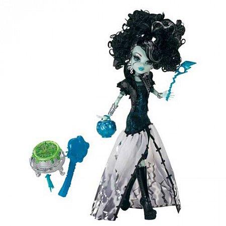 Кукла Фрэнки серии Хелоуин Monster High, Х3714