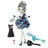 Кукла Фрэнки серии