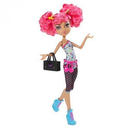Кукла Хоулин серии Урок танцев Monster High, У0431