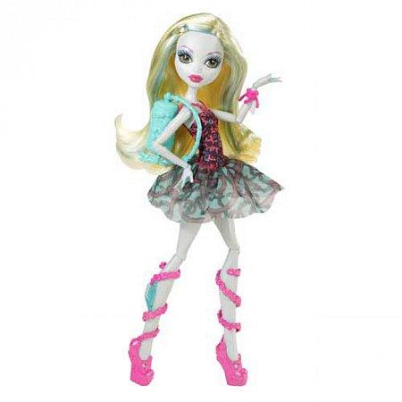 Кукла Лагуна серии Урок танцев Monster High, У0434