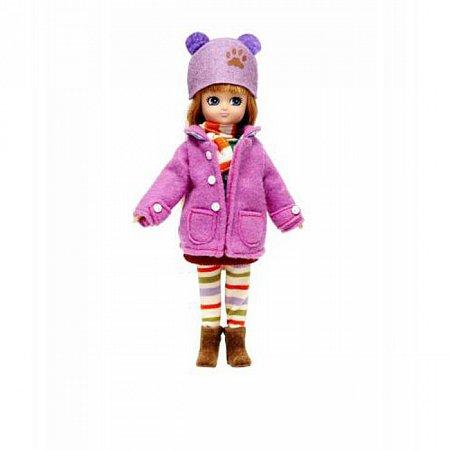 Кукла Lottie Осенние листья, LT002