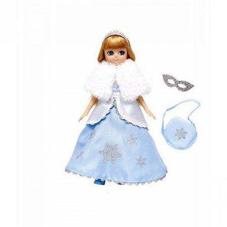 Кукла Lottie Снежная королева, LT003