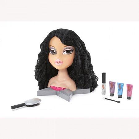 Кукла-манекен BRATZ серии Звездный стилист - ДЖЕЙД, 504092