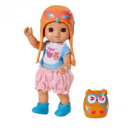 Кукла MINI CHOU CHOU серии Совуньи - КЭНДИ (12 см, с аксессуарами), Zapf 920183