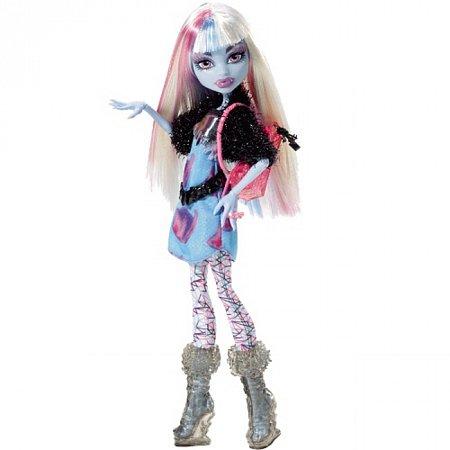 Кукла Monster High Эбби, У8506