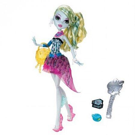 Кукла Monster High Монстр-пати (в асорт.), Х4528