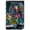 Кукла Monster High, Свет и тьма, Mattel, Venus McFlytrap, CDC05-3