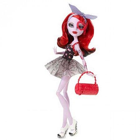 Кукла Оперетта серии Урок танцев Monster High, У0433