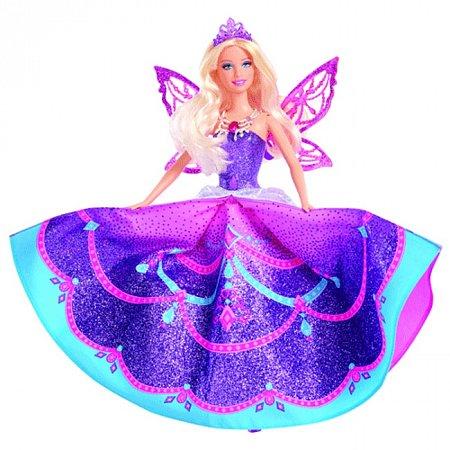 Кукла Принцесса фей из м/ф Барби: Марипоса и Принцесса фей, Y6373