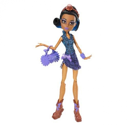 Кукла Робекка серии Урок танцев Monster High, У0432
