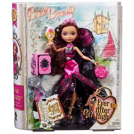 Кукла серии День Наследия, Ever After High, Mattel, Дочь Спящей Красавицы (BCF47-2)