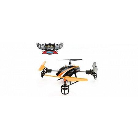 Квадрокоптер на радиоуправлении Blade 180 QX 2.4Ghz RTF с видеокамерой (BLH7400)
