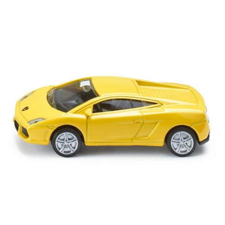 Lamborghini Gallardo, модель автомобиля, Siku, 1317