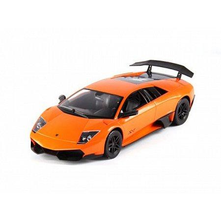 Lamborghini Murcielago автомобиль на радиоуправлении 1:14, MZ Meizhi, помаранчевий, 2015F-5