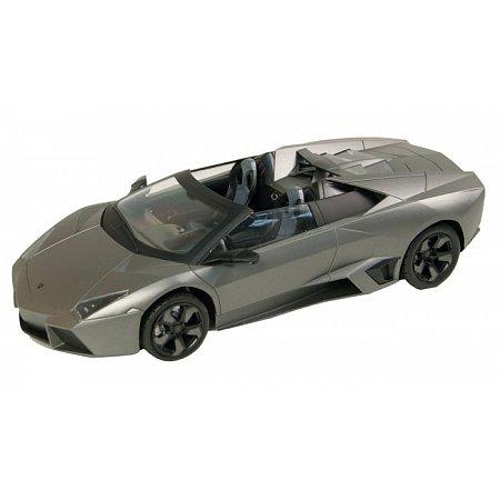 Lamborghini Reventon автомобиль на радиоуправлении (серый) 1:14, MZ Meizhi, сірий, 2027F-4