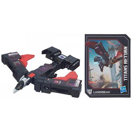 Лазербик, Дженерэйшнс: Войны Титанов Лэджендс, серия Титаны, Transformers, B7585(B7771EU4-1)
