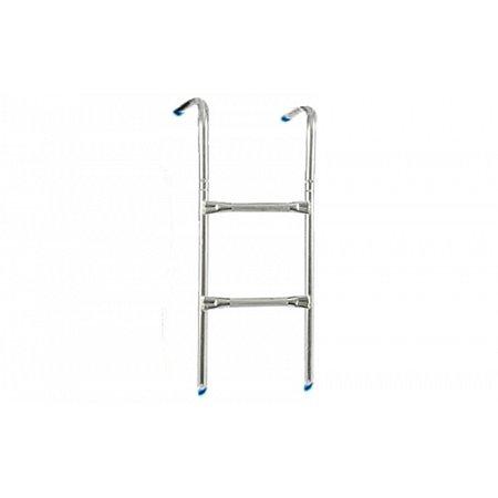 Лестница приставная для батута C-B6326B (алюминий, для батута 8ft, 10ft )