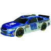 Машина 2016 Dale Earnhardt Jr. Nationwide Chevy (свет, звук) 33 см, Road Rippers, Toy State, 33628