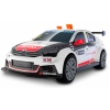 Машина Citroen C-Elysee WTCC 2015 (свет, звук) 26 см., Road Rippers, Toy State, 21721