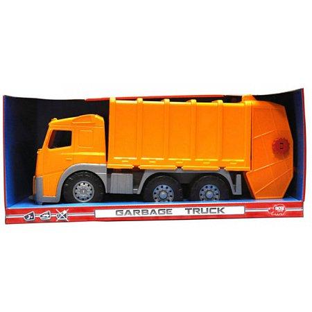 Машина мусоровоз с баком 58 см, Dickie Toys, 331 5247/1562