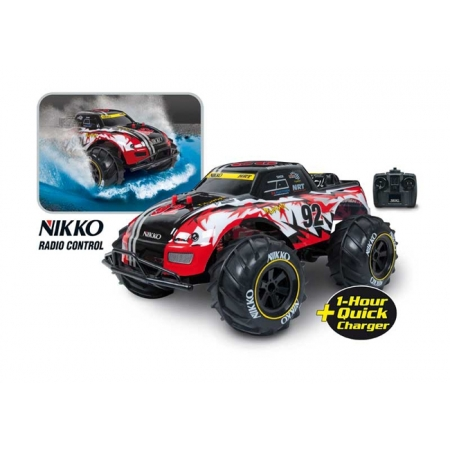 Машина на р/у Runner, Nikko 900019A2