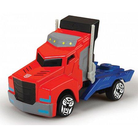 Машинка металлическая Оптимус Прайм, Dickie Toys, 311 1000-1